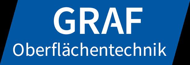 Firmenlogo der Firma Graf Oberflächentechnik GmbH